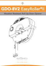GDO 8v2 Manual PDF